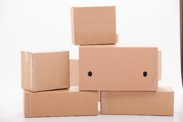 大きな箱 収納