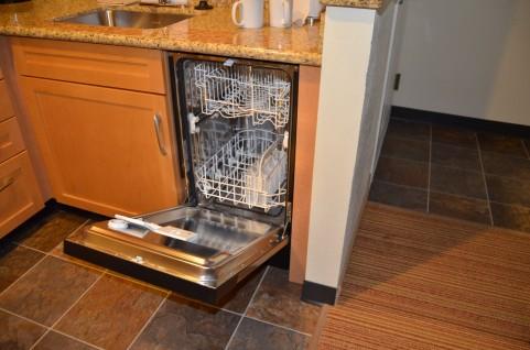 キッチンの見栄えが悪くならない!ゴミ箱の置き場とは?