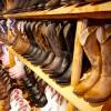冬の必需品!ブーツの上手な収納術!