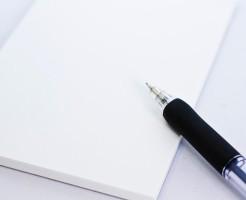筆記用具収納